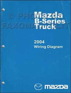 2004 Mazda B