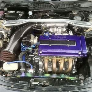 Boyfriend U0026 39 S Engine Bay Honda  Acura  Integra  Civic