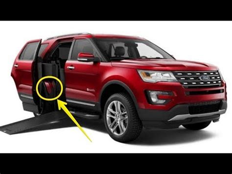ford explorer reveal date ford cars review release