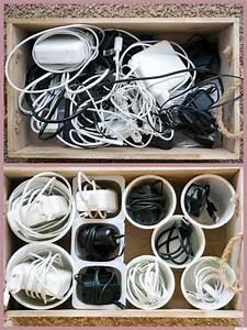 Kabel Verstecken Ikea : kabel ordnen und organisieren kabel verstecken organisieren schubladen organisieren und ~ Frokenaadalensverden.com Haus und Dekorationen