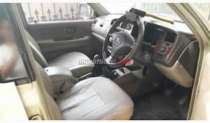 2004 Toyota Kijang Lgx Kapsul Terakhir