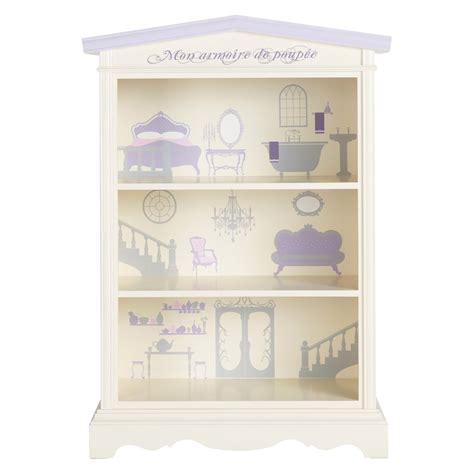 Bücherregal Für Kinder Aus Holz, B 98 Cm, Elfenbein Princesse  Maisons Du Monde
