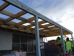 Queensland Timber Pergolas Carports And Verandas