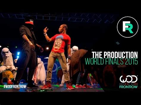 Download Fikshun  Frontrow  World Of Dance Las Vegas