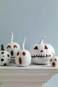 Comment Faire Une Citrouille Pour Halloween : 85 diy id es pour un bricolage d 39 automne ~ Voncanada.com Idées de Décoration