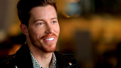Shaun White interview on 'Last Call: Carson Daly' (video ...