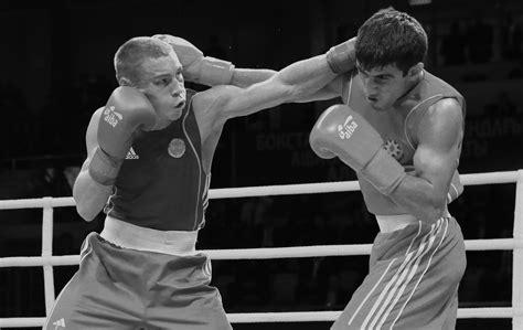 aiba boxing history aiba