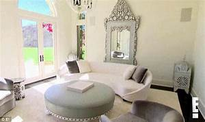 Check out the Moroccan accents in Khloe Kardashian's new