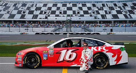 Are There Rough Roads Ahead for NASCAR's Greg Biffle ...
