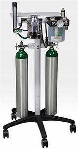 Veterinary Anesthesia Machines