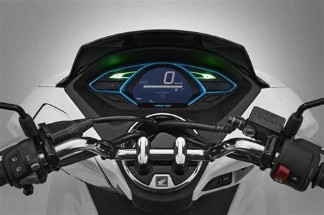 Honda Pcx Electric Modification by Honda Pcx Electric