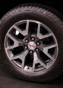 U0026 39 14 Gmc Sierra All Terrain Wheels - 2014