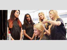 Hairdressing Level 3 University College Birmingham