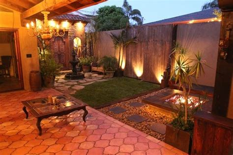 marvelous fence lighting ideas      wow