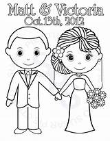 Coloring Groom Bride Children Printable Colouring Activity Sheets Personalized Need Colour Themed Adult Bbc Childrens Table Activities Couple Fiji Printables sketch template