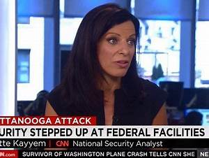 CNN's Kayyem: 'Guns Are Not the Solution' To Soft Targets ...