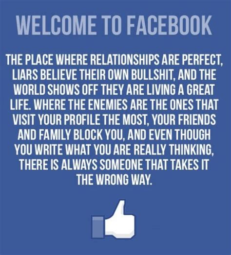 Facebook Meme - would someone please quot like quot my blog post the world s least interesting blog