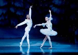Connecticut Ballet's Nutcracker