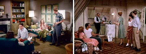 The Top 15 Tv Sitcom Homes Of The 1950s-70s You'd Most