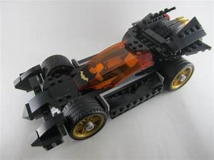 Lego Batman Batmobile : review lego 76012 batman the riddler chase ~ Nature-et-papiers.com Idées de Décoration