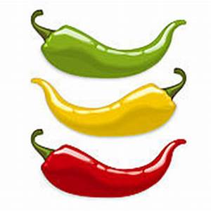 Clipart of red and green jalapeno peppers jba0801 - Search ...