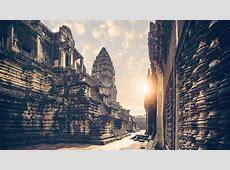 Best Time to Visit Angkor Wat Peak Season and Monsoon Season
