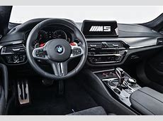 2018 BMW F90 M5 M Performance Cold Sound and Revs
