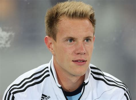 Ter Stegen Haircut And Hairstyle Pictures