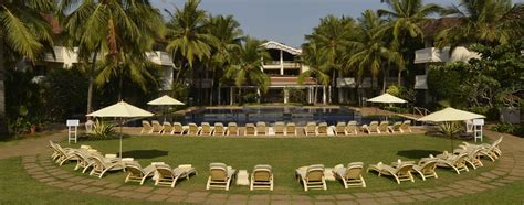 Varca Beach Resort In Goa For A Memorable Family Vacation