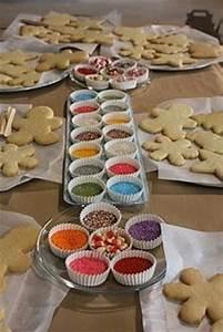 Christmas Cookies Kids on Pinterest