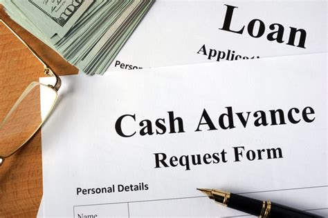 What Is A Credit Card Cash Advance Loan?