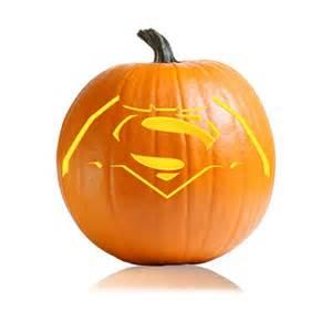 Easy Superman Pumpkin Stencil batman superman pumpkin carving stencil ultimate pumpkin