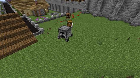 utility mobsminecraft