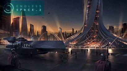 Space 2k Wallpapers 4k Endless