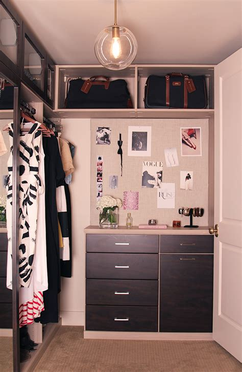Closet Styles by How To Organize Your Closet Camille Styles