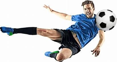 Player Football Sport