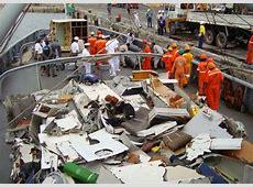 G1 > Brasil NOTÍCIAS Familiares de vítimas do voo 447