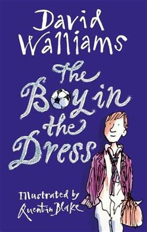 boy   dress  david walliams reviews