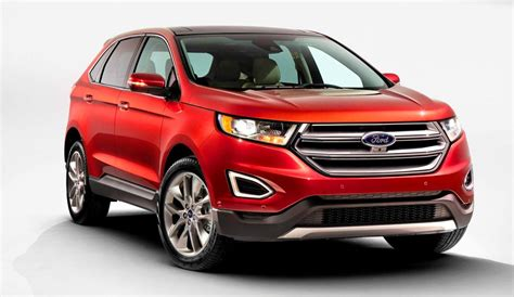 Ford Edge Style Change by Ford All New Edge 4