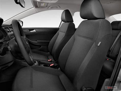2012 Volkswagen Jetta Interior