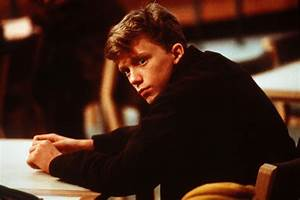 The Breakfast Club Actor Anthony Michael Hall Convicted of ...
