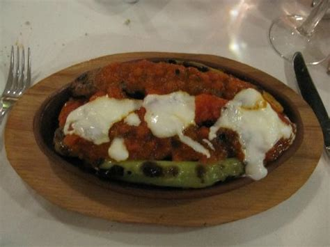 Cuisine Ottomane by Kebab Au Yaourt Sur Aubergine Picture Of Pasazade