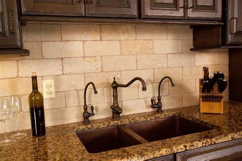 Granite Countertops   Traditional   Kitchen   New York