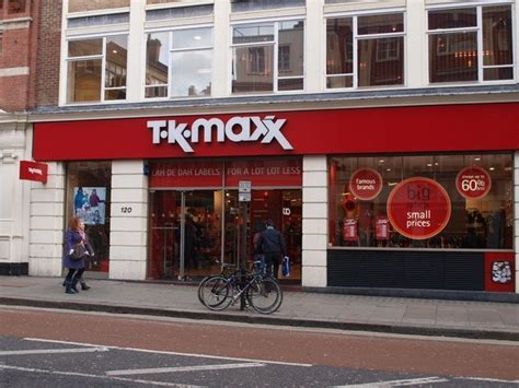 What Are The Best Tk Maxx Stores In London?  Quora