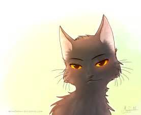 anime cat anime cat says hello by kyliekattu on deviantart