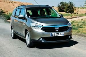 Nouveau Dacia Lodgy : dacia lodgy review auto express ~ Medecine-chirurgie-esthetiques.com Avis de Voitures