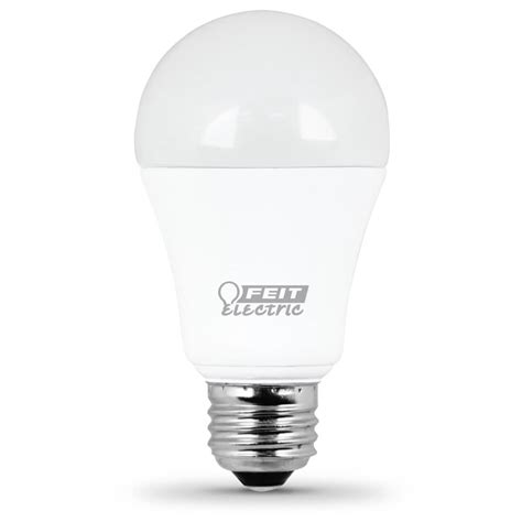 1100 lumen 3000k non dimmable led feit electric