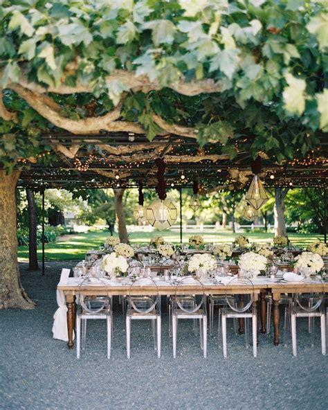 Garden Decoration Hacks by 10 Genius Wedding Decor Hacks From Ikea The Everygirl