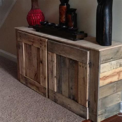 building cabinets out of pallets pallet kitchen cabinets diy pallets designs