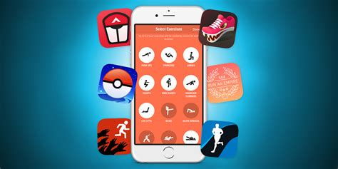 best fitness for iphone the best fitness running and exercise apps for iphone